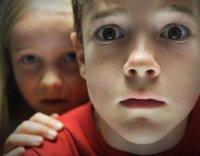Детские фобии и борьба с ними