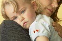 Воспитание ребенка в одиночку