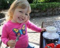 Рецепт «Веселое мороженое»
