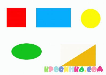 10 простых детских аппликаций