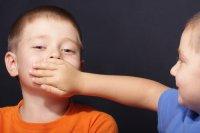 Что не стоит говорить ребенку
