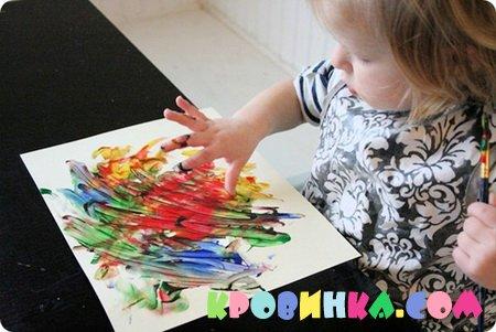 Вырастить художника